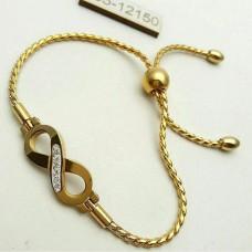 دستبند تمام استيل