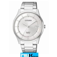 ساعت مچی مردانه سیتیزن CITIZEN BD0041-89A
