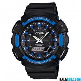 ساعت مچی مردانه کاسیو مدل AD-S800WH-2A2