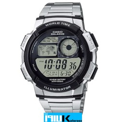 ساعت مچی مردانه کاسیو  GENERAL AE-1000WD-1A