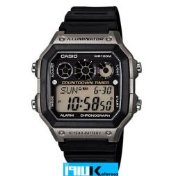 ساعت مچی مردانه کاسیو  GENERAL AE-1300WH-8AV