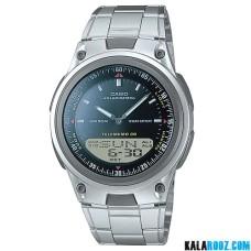 ساعت مچی مردانه کاسیو مدل AW-80D-1AV