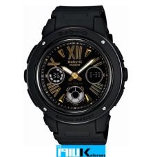 ساعت مچی مردانه کاسیو بیبی جی مدل BGA-153-1BD