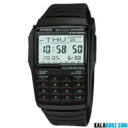 ساعت مچی مردانه کاسیو مدل DBC-32-1AD