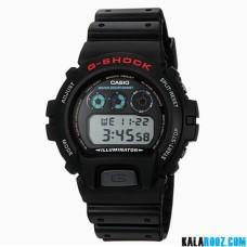 ساعت مچی مردانه کاسیو مدل DW-6900-1VD