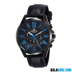 ساعت مچی مردانه  کاسیو CASIO EFV-500BL-1B