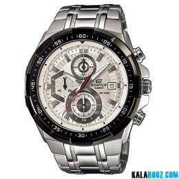 ساعت مچی مردانه  کاسیو CASIO EFR-539D-7AV