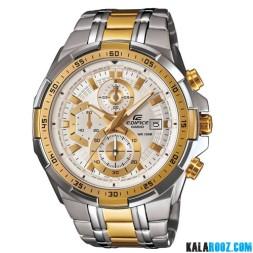 ساعت مچی مردانه کاسیو CASIO EFR-539SG-7AV