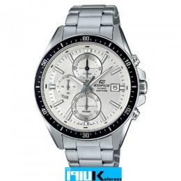 ساعت مچی مردانه کاسیو ادیفایس مدل EFR-S565D-7AV