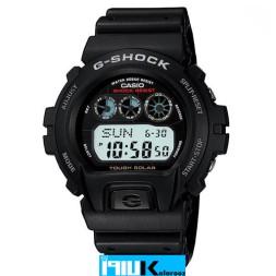 ساعت مچی مردانه کاسیو G-6900-1DR