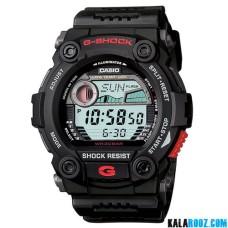 ساعت مچی مردانه کاسیو مدل G-7900-1DR
