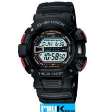 ساعت مچی مردانه کاسیو جی شاک مدل G-9000-1VD