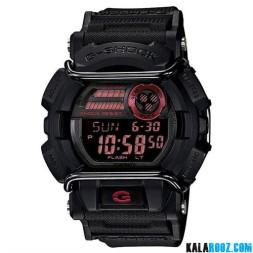 ساعت مچی مردانه کاسیو GD-400-1DR