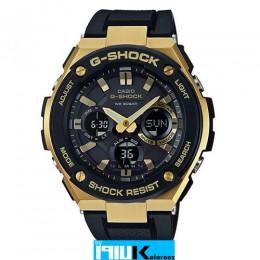 ساعت مچی مردانه کاسیو GST-S100G-1AD