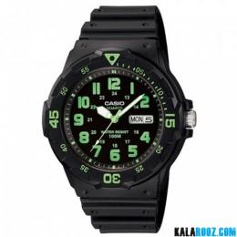 ساعت مچی مردانه کاسیو مدل MRW-200H-3BV