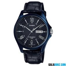 ساعت مچی مردانه کاسیو CASIO GENERAL MTP-1384BUL-1AV