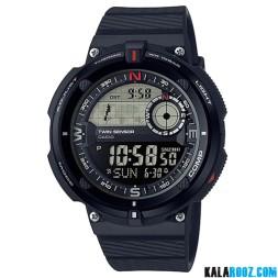 ساعت مچی مردانه کاسیو SGW-600H-1BD