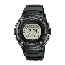 ساعت مچی مردانه کاسیو W-S200H-1BV