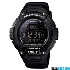 ساعت مچی مردانه کاسیو CASIO GENERAL W-S220-1BV