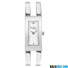 ساعت مچی زنانه فونتنای مدل AUA7502BQ