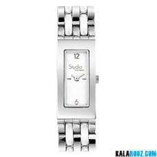 ساعت مچی زنانه فونتنای مدل UA502CBL