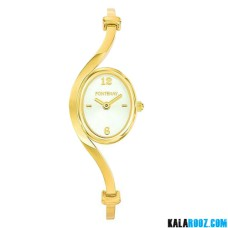ساعت مچی زنانه فونتنای مدل UT1228FL