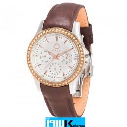 ساعت مچی زنانه اوماکس مدل Ladie's 45SLC65I-L