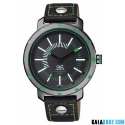ساعت مچی مردانه کیو اند کیو  مدل Q916J502Y