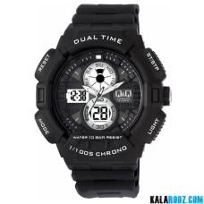 ساعت مچی مردانه کیو اند کیو مدل GW81J001Y