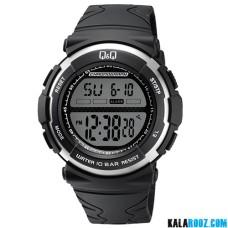 ساعت مچی مردانه کیو اند کیو مدل M159J001Y