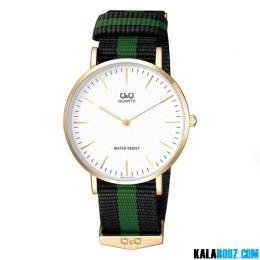 ساعت مچی مردانه کیو اند کیو  مدل Q974J151Y