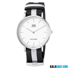 ساعت مچی مردانه کیو اند کیو مدل Q&Q Q974J321Y