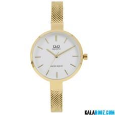 ساعت مچی مردانه کیو اند کیو مدل QA15J001Y