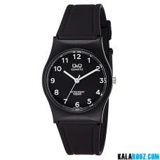 ساعت مچی مردانه کیو اند کیو مدل Q&Q VP34J060Y