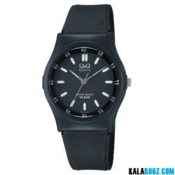 ساعت مچی مردانه کیو اند کیو مدل VQ04J005Y