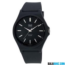 ساعت مچی مردانه کیو اند کیو مدل VQ66J002Y