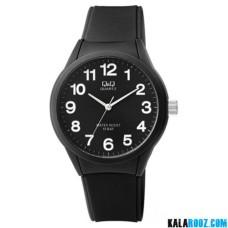 ساعت مچی مردانه کیو اند کیو مدل Q&Q VR28J004Y