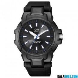 ساعت مچی مردانه کیو اند کیو مدل VR62J006Y