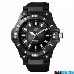 ساعت مچی مردانه کیو اند کیو مدل VR86J003Y