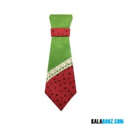 کراوات طرح یلدا کد 1022