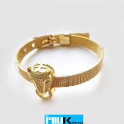 دستبند استيل كارتير پنتیر