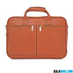 کیف اسپرت چرمی دو دسته LB428