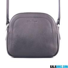 کیف دوشی زنانه چرمی 9803B
