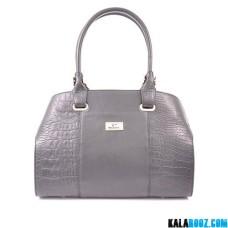 کیف دوشی زنانه چرمی 9808B