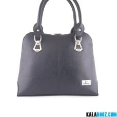 کیف دوشی زنانه چرمی 9859B