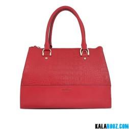 کیف دوشی زنانه چرمی 9927B