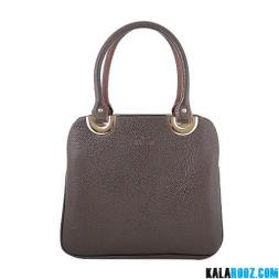 کیف دوشی زنانه چرمی 9950B