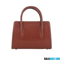 کیف دوشی زنانه چرمی 9954B