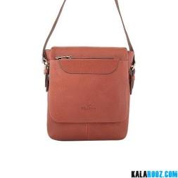 کیف دوشی زنانه چرمی 9955B