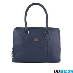 کیف دوشی زنانه چرمی 9959B